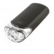 【セール実施中】【送料無料】HL-EL140 HL-EL140ブラック バッテリー式 LEDライト サイクルライト 自転車