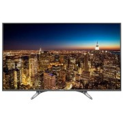 "Televizor LED Panasonic 139 cm (55"") TX-55DX603E, Ultra HD 4K, Smart TV, WiFi, CI+ + Lantisor placat cu aur si argint + Cartela SIM Orange PrePay, 6 euro credit, 4 GB internet 4G, 2,000 minute nationale si internationale fix sau SMS nationale din care 300"