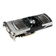 Gigabyte GV-N690D5-4GD-B - Carte graphique - 2 GPUs - GF GTX 690 - 4 Go GDDR5 - PCIe 3.0 x16 - 3 x DVI, Mini DisplayPort