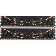 Memorii GeIL Black Dragon, DDR3, 2x4GB, 1600MHz
