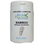bambou 60 gélules