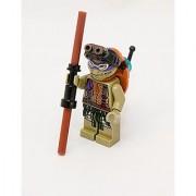 Lego TMNT Donatello Minifigure (From Set 79117)