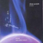 Deep Purple - Purple & Other Colours (0636551447522) (2 CD)