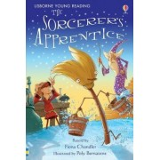 The Sorcerer's Apprentice by Fiona Chandler