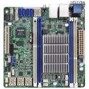 Carte mre Mini ITX ASrock C2750D4I CPU Intel Atom C2750 intégré