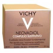 VICHY NEOVADIOL COMPLEJO SUSTITUTIVO. PIELES SECAS. 50 ML