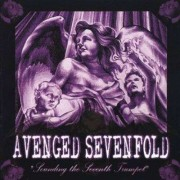 Avenged Sevenfold - Sounding the Seventh Trumpet (0790692066025) (1 CD)