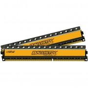 Crucial Ballistix Tactical LP 8 GB DIMM DDR3-1600 2 x 4 GB