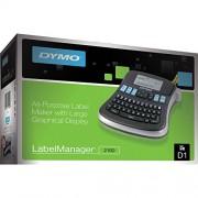 Dymo LabelManager 210D Étiqueteuse de Bureau Clavier AZERTY