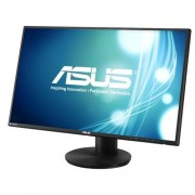"Monitor ASUS VN279QLB, 27"", LED, 1920x1080, 100M:1, 5ms, 300cd, D-SUB, HDMI, MHL, DP, repro, čierny"