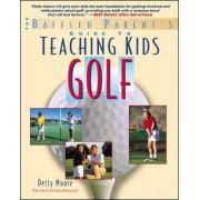 Teaching Kids Golf by Bernadette Moore