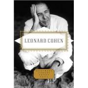 Leonard Cohen by Leonard Cohen