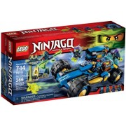 LEGO Ninjago Jay Walker One - 70731