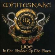 Whitesnake - Live... Inthe Shadowof T (0693723957029) (2 CD)