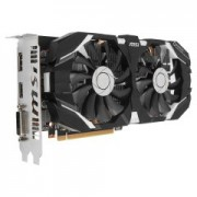 MSI Video Card GeForce GTX 1060 OC GDDR5 6GB/192bit