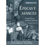 Epocas y Avances: Workbook by Ramon Funcia