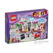 LEGO® Friends Cafeneaua Cu Briose Din Heartlake 41119