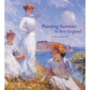 Painting Summer in New England by Trevor J. Fairbrother