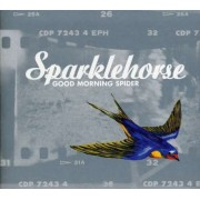Sparklehorse - Good Morning Spider (0724349601420) (1 CD)