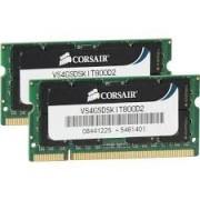 Memorie laptop DDR2 4 Gb Corsair vs4gsdskit800d2
