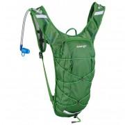 Rucsac Vango Ciclism Sprint 7 Raw Green cu sistem hidratare
