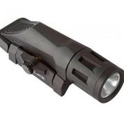 Inforce-Mil Wml White Gen 2 Ultra Compact Weapon Light - Led White Weapon Light, Black