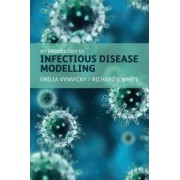 An Introduction to Infectious Disease Modelling by Emilia Vynnycky