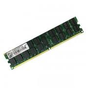 Ram Serveur TRANSCEND TS512MQR72V4T 4Go DDR2 PC2-3200R Registered ECC 400Mhz CL3