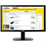 Монитор Acer EB222Qb (LED), 21.5 инча FHD, 5ms, TN, UM.WE2EE.001
