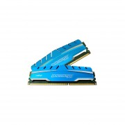 Crucial Ballistix Sport XT 8GB Kit (4GBx2) DDR3 1866 MT/s (PC3-14900) CL10 @1.5V UDIMM 240-Pin Memory BLS2C4G3D18ADS3