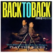 Duke Ellington - Playthe Blues Back To Ba (0602498840290) (1 CD)