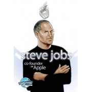 Steve Jobs by Cw Cooke