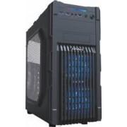 Carcasa Antec GX 200 Windowed Blue fara sursa
