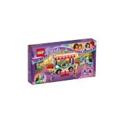"LEGO Friends Pretpark Hotdog-wagen â"" 41129"