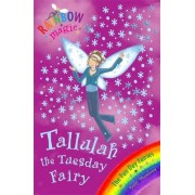Tallulah The Tuesday Fairy by Daisy Meadows