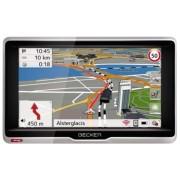 Sistem Navigatie GPS Auto Becker Professional 5.0 LMU Harta Full Europa