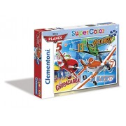 Clementoni 24726 - Puzzle I Will See You In The Skies, Amigo!, 2x20 pz.