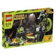 Lego Power Miners Set #8709 Underground Mining Station (Limited Edition)