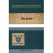 On Love by Hugh of St Victor