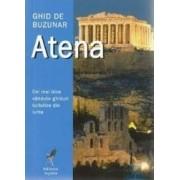 Atena - Ghid de buzunar