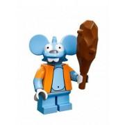LEGO Minifigur Itchy