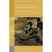 Middlemarch (Barnes & Noble Classics Series) by George Eliot
