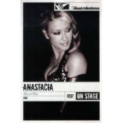 Anastacia - Live At Last (0886976946197) (1 DVD)