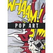 Pop Art by David McCarthy