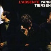 Yann Tiersen - L'Absente (0724381011522) (1 CD)