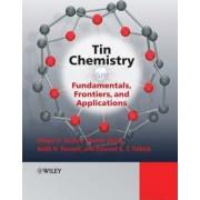 Tin Chemistry by Marcel Gielen