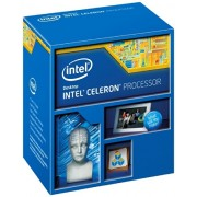 Intel G1850 Processore Box Celeron Dual-Core, Argento