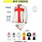 Zeus- Completo Calcio Kit Croce