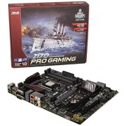 Asus Z170 Pro Gaming Carte Mère Intel Z170 ATX Socket 1151