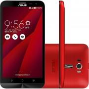 Smartphone Asus Zenfone 2 Laser Vermelho, 32gb, 13mp ZE601KL